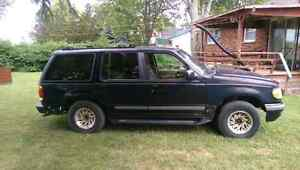 95 Ford Explorer Limited London Ontario image 4