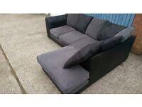 Corner sofa £100 Ono