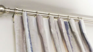 Curtains, Blinds, Shutters, Drapery Hardware and Installation