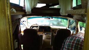 Travel Air Dodge Camper Van Sarnia Sarnia Area image 6
