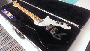 Fender Pawnshop Series-70's Strat Deluxe