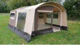 Trigano Galleron 240 4 Berth Trailer Tent