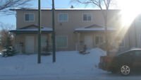 2 Bedroom suites available in Brandon