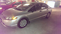2006 Honda Civic DXG! ORIGINAL OWNER, CLEAN, WELL MAINTAINED!!!!