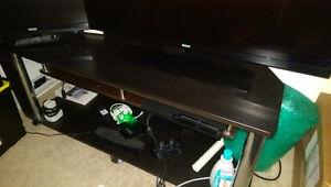 Moving Sale! Desk, Entertainment Stand, Night Stand Kingston Kingston Area image 1