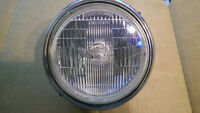 Yamaha V Star 1100 650 Classic HEADLIGHT + Other Accessories ..