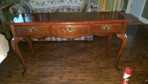 Sofa table SOLD PPU