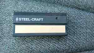 Wanted: Steelcraft/liftmaster garage door opener remote