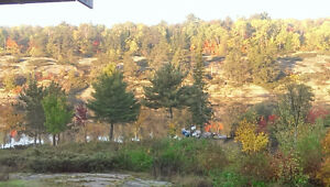 Stunning privacy/views await...French River London Ontario image 3