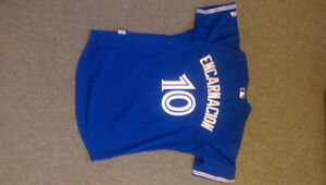 Toronto Blue Jays Youth XL Jersey **New with tags** Peterborough Peterborough Area image 2