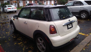 2007 MINI COOPER HARDTOP-117,000KM CERTIFIED-CARPROOF CLEAN