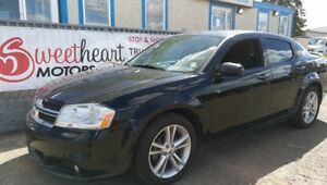 2011 Dodge Avenger  FREE $500 Gas Card!!!