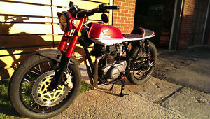 wanted cb360 motor or parts