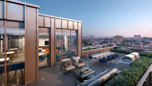 Scout Condos-- Coming ToToronto – Register For VIP First Access