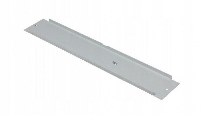 Plinth for switchgears front part 100x600mm / # 5 1A3 0468