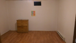 Spacious 2 bedroom apartment in Downtown Cornwall