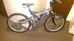 """New Mountain Bike Aluminum 26"""""""