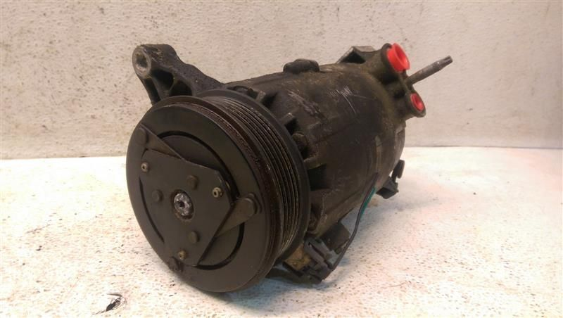 Used Chevrolet Impala A/C Compressors and Clutches for Sale