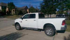 2012 Dodge Ram 3500 $45,000 OBO Must sell