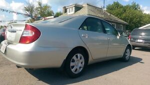 1 Owner V4 Toyota Camry LE -IN MINT CONDITION