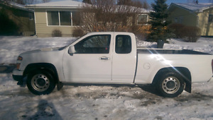 2010 Chevy Colorado For Sale. Great Little Truck!!