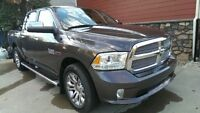 FOR LEASE - 2014 Dodge RAM 1500 EcoDiesel Limited