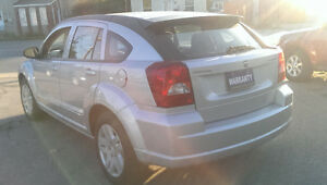 2010 Dodge Caliber SXT Sedan Cambridge Kitchener Area image 5