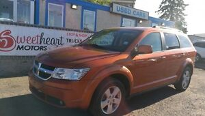2011 Dodge Journey Express FREE $500 Gas Card!!!