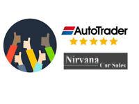 0857 BMW 730 3.0D TURBODIESEL AUTOMATIC SPORT 90KFSH NEW MOT 0 ADVISIES/SERVICED