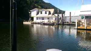 Float House For Sale..REDUCED!