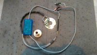 PAMCO CB350 Electronic Ignition System