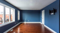 Professional Painter Free Estimates Contact Today