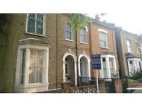 House for sale St Philips road E8 3BP no chain