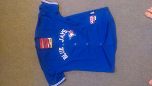 Toronto Blue Jays Youth XL Jersey **New with tags** Peterborough Peterborough Area image 1