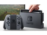 Nintendo switch brand new boxed.