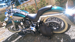 1996 Harley Davidson for sale