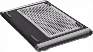 Targus Dual Fan Chill Mat for Laptop up to 15.6 Inches (New)