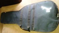 Fender Traditional Electric Guitar Gig Bag