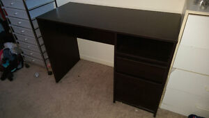 Moving Sale! Desk, Entertainment Stand, Night Stand Kingston Kingston Area image 2