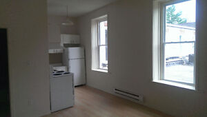 Clean newly painted 1 bedroom Belleville Belleville Area image 2