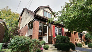 OPEN HOUSE TODAY 1-4, McMaster, Westdale, Ainslie Wood