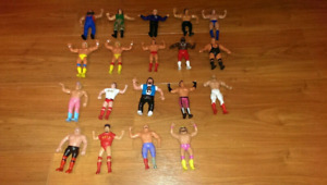 LJN Bendies