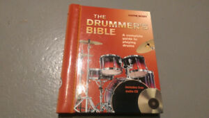 The drummer s bible