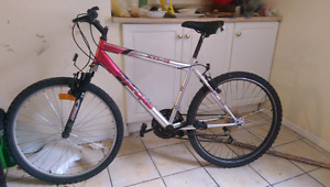 Supercycle XTI-18 Mountain Bike. Best offer.