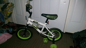 "12"" Kids Bike in Excellent Condition."