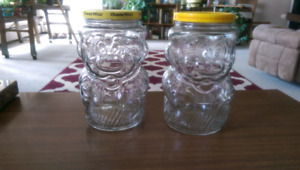 SMB Cheez Whiz Jars