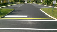 Commercial and Condo Property Pavement Maintenance