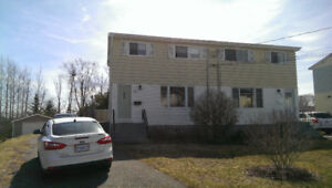 LOVELY 3 BED 3 LEVEL SEMI OFF CALDWELL ROAD IN COLE HARBOUR !