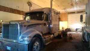 2006 international 9900i