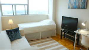 $890 DELUXE ROOM, EVERYTHING INCLUDED 15 MIN TO DOWNTOWN